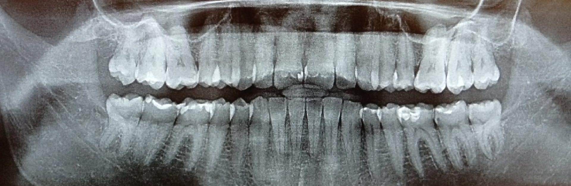Nowoczesna dentystyka